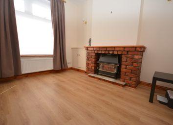 Thumbnail 2 bedroom terraced house for sale in Ridgway Street, Crewe