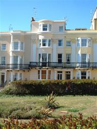 Thumbnail 1 bed flat to rent in New Steine, Kemptown, Brighton, East Sussex