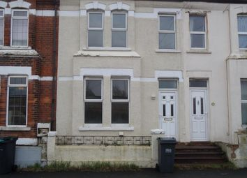 Thumbnail 3 bed terraced house to rent in London Road, Bexhill-On-Sea