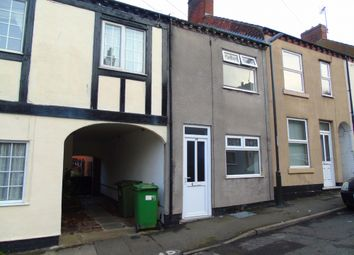 Thumbnail 3 bedroom town house to rent in Moseley St, Ripley, Derbyshire