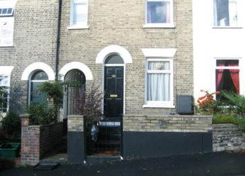 Thumbnail 5 bed terraced house to rent in 39 Leicester Street, Norwich, Norfolk