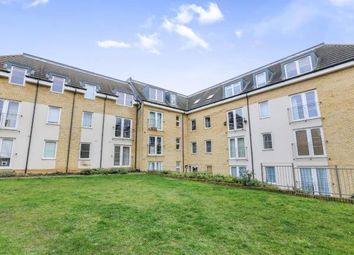 Thumbnail 2 bed flat for sale in Watersmeet, Grove Road, Hitchin, Hertfordshire