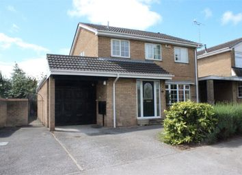Thumbnail 4 bed detached house for sale in Brow Hill Road, Maltby, Rotherham, South Yorkshire, UK