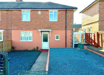 Thumbnail 3 bed semi-detached house for sale in Upper Brighton Road, Sompting, West Sussex
