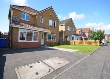 Thumbnail 4 bed detached house for sale in Eday Crescent, Kilmarnock