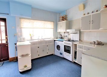 Thumbnail 2 bed end terrace house for sale in Kings Terrace, Askern, Doncaster, South Yorkshire