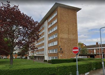 Thumbnail 2 bed flat for sale in Beehive Court, Gants Hill, Essex