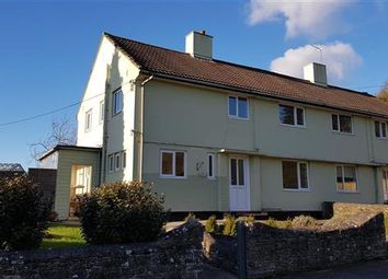 Thumbnail 4 bed semi-detached house to rent in The Gardens Charfield Road, Tortworth, Wotton-Under-Edge