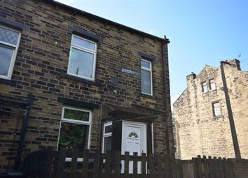 Thumbnail 2 bed end terrace house to rent in Belgrave Street, Sowerby Bridge
