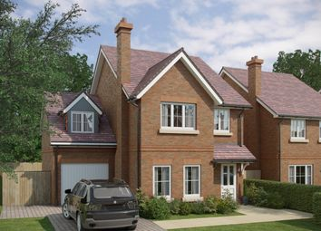Thumbnail 5 bed detached house to rent in De Port Heights, Corhampton, Southampton