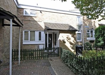 Thumbnail 3 bed end terrace house for sale in Grasmere Green, Wellingborough