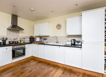 Thumbnail 2 bed terraced bungalow for sale in Southcroft Road, London
