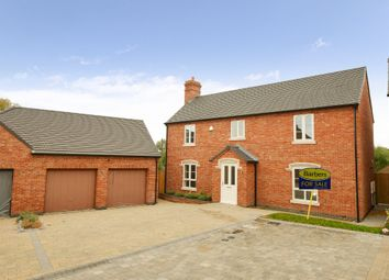 Thumbnail 5 bed detached house for sale in 10 William Ball Drive, Horsehay, Telford, Shropshire