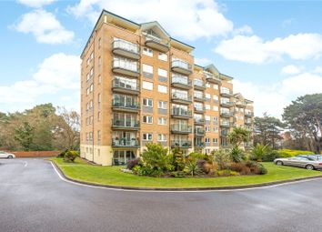 Thumbnail 3 bed flat for sale in Keverstone Court, 97 Manor Road, Bournemouth