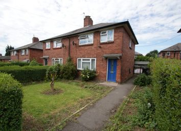 Thumbnail 2 bed semi-detached house to rent in Stanmore Grove, Burley, Leeds