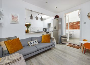 Thumbnail 2 bed flat for sale in Cobbold Road, London