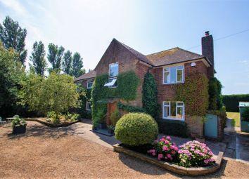 4 bed detached house for sale in Yapton Road, Barnham, Bognor Regis PO22