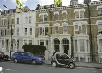 Thumbnail 1 bed flat for sale in Sinclair Road, Brook Green, London
