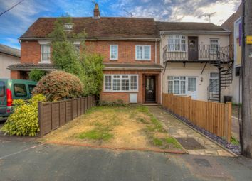 Thumbnail 4 bed semi-detached house to rent in Maldon Road, Colchester