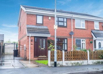 Thumbnail 3 bed semi-detached house for sale in Frensham Avenue, Morley