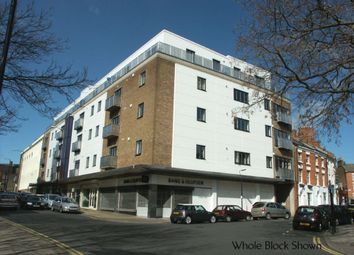 2 bed flat to rent in Bedford Mansions, Derngate, Northampton NN1
