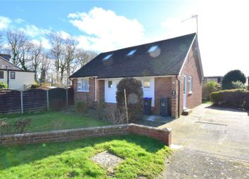 Thumbnail 4 bed detached bungalow for sale in Boxgrove Close, North Lancing, West Sussex