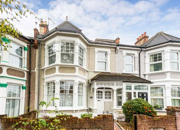 Thumbnail 5 bed terraced house for sale in Canterbury Road, Leyton