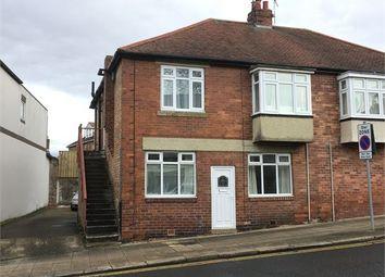 Thumbnail 2 bedroom flat for sale in Gilesgate, Hexham