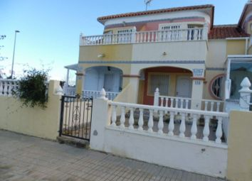 Thumbnail 2 bed villa for sale in Cabo Roig, Spain