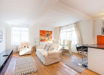 Thumbnail 3 bed flat to rent in Stanhope Terrace, London