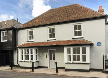 Thumbnail 3 bed flat for sale in High Street, Thames Ditton