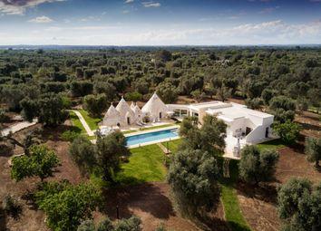 Thumbnail 3 bed farmhouse for sale in Trullo Gioiello, San Michele Salentino, Puglia, Italy