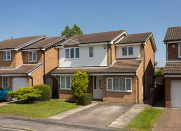 4 bed detached house for sale in Stubden Grove, York YO30