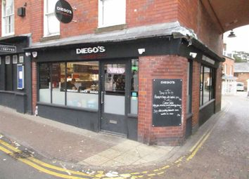 Thumbnail Retail premises to let in Bridge Street, Hereford, Herefordshire
