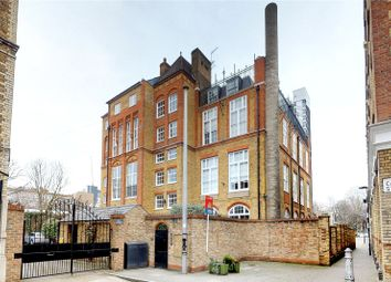 Thumbnail 2 bed flat for sale in Chequer Court, 3 Chequer Street, London