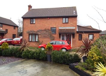 Thumbnail 3 bed property to rent in Burgundy Gardens, Pitsea, Basildon