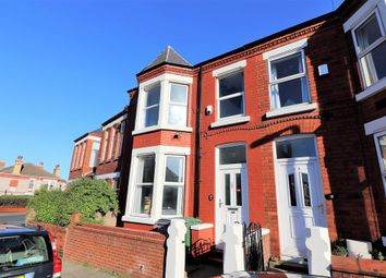 Thumbnail 4 bed terraced house for sale in Magazine Lane, Wallasey