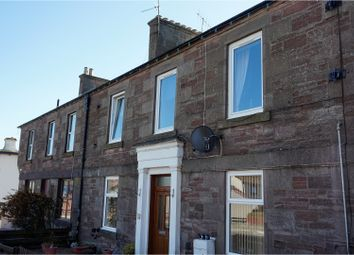 Thumbnail 3 bed flat for sale in Airlie Place, Blairgowrie