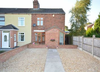 Thumbnail 2 bed end terrace house for sale in Pit Lane, Butterley, Ripley