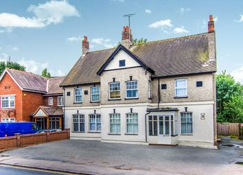 Thumbnail 1 bedroom flat for sale in London Road, Brentwood