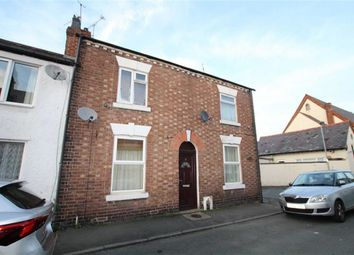 Thumbnail 1 bed flat for sale in Stanley Street, Mold, Flintshire