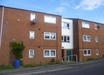 2 bed flat to rent in 4 Nicholson Road, Sheffield S8