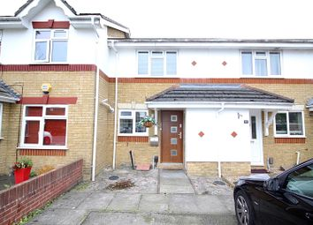 2 bed terraced house for sale in Binstead Close, Yeading, Hayes UB4