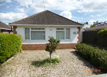 Thumbnail 2 bed detached bungalow to rent in Pittville Crescent Lane, Cheltenham