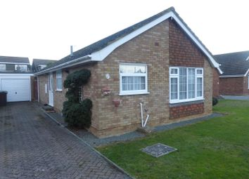 Thumbnail 2 bed detached bungalow for sale in Collington Park Crescent, Bexhill-On-Sea