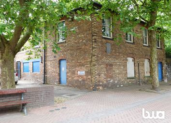 Thumbnail Land for sale in The Former Methodist Church Hall, Market Street/West Street, Swadlincote, Derbyshire