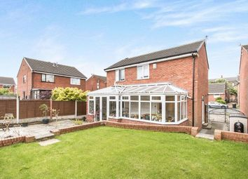 Thumbnail 3 bed detached house to rent in Hawley Close, Morley, Leeds