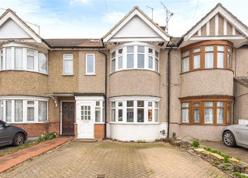3 bed terraced house for sale in Ashburton Road, Ruislip, Middlesex HA4