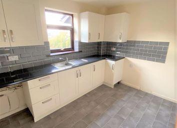 Thumbnail 1 bed flat to rent in Fairoak Mews, Fairoak Avenue, Newport