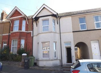 Thumbnail 3 bed terraced house for sale in Sidley Street, Bexhill-On-Sea, East Sussex